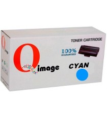 COMPATIBLE BROTHER TN240 CYAN TONER CARTRIDGE