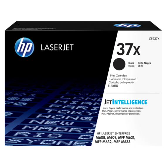 HP Q7551A BLACK TONER CARTRIDGE P3005 M3035