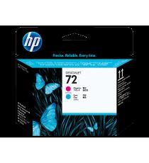 HP C4911A 82 CYAN INK CARTRIDGE