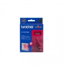 BROTHER LC57 MAGENTA INK CARTRIDGE