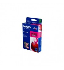 BROTHER LC37 MAGENTA INK CARTRIDGE