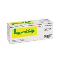 KYOCERA TK820 YELLOW TONER CARTRIDGE FSC8100DN