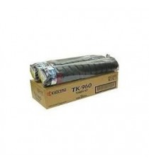 KYOCERA MITA TK410 BLACK TONER CARTRIDGE KM1620