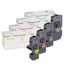 KYOCERA TK859 YELLOW TONER CARTRIDGE TASKALFA 400CI 500CI