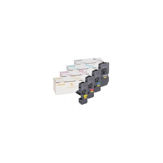KYOCERA TK899 YELLOW TONER CARTRIDGE C8020