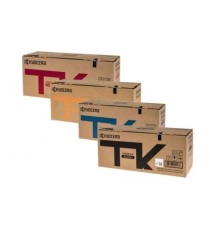 KYOCERA MITA 370AB000 BLACK TONER CARTRIDGE KM2530