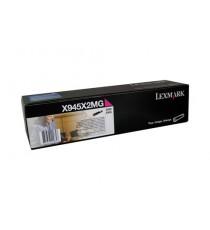 LEXMARK 64017SR TONER CARTRIDGE T640 T642 T644 STANDARD YIELD