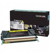 LEXMARK 12A7405 TONER CARTRIDGE HIGH YIELD