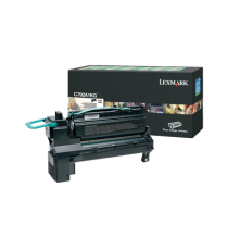 LEXMARK C9202KH BLACK TONER C920 HIGH YIELD