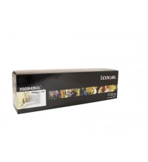 LEXMARK X651H11P TONER CARTRIDGE 25K HIGH YIELD