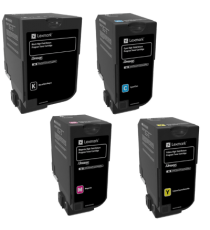 LEXMARK 24017SR TONER CARTRIDGE E240