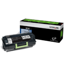 LEXMARK X644H11P TONER CARTRIDGE X642E HIGH YIELD