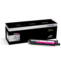 LEXMARK T650H11P BLACK TONER CARTRIDGE HIGH YIELD