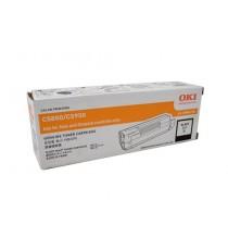 OKI 43865712 BLACK TONER CARTRIDGE C5650