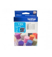 BROTHER LC73 C M Y INK CARTRIDGE VALUE PACK