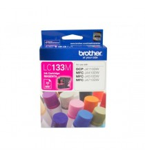 BROTHER LC77XL BLACK INK CARTRIDGE
