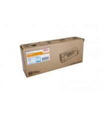 OKI 43865728 BLACK TONER CARTRIDGE C5850 C5950