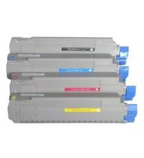 OKI 43870028 BLACK DRUM UNIT C5850 C5950