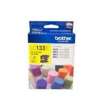 BROTHER LC73 2PK BLACK INK CARTRIDGE TWINPACK