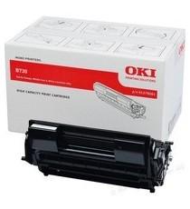 OKI 43870026 MAGENTA DRUM UNIT C5850 C5950