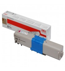 OKI 42127409 YELLOW TONER CARTRIDGE C5100 C5300