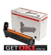 OKI 42127410 MAGENTA TONER CARTRIDGE C5100 C5300