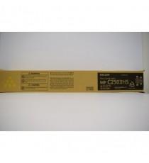 RICOH 888640 C3000E BLACK TONER MPC2000 MPC2500