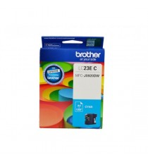 BROTHER LC235XL YELLOW INK CARTRIDGE