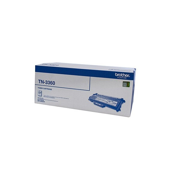 BROTHER TN340 YELLOW TONER CARTRIDGE STANDARD YIELD