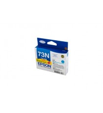 EPSON T0544 YELLOW INK CARTRIDGE R800