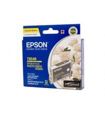 EPSON T0541 PHOTO BLACK INK CARTRIDGE R800
