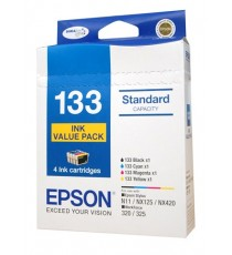 EPSON T0564 YELLOW INK CARTRIDGE