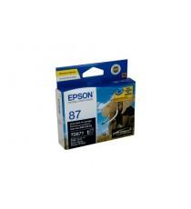 EPSON T0494 YELLOW INK CARTRIDGE