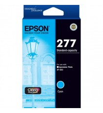 EPSON T1322 132 CYAN INK CARTRIDGE