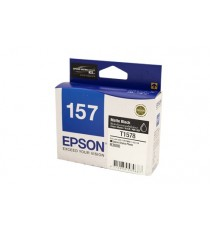 EPSON T5852 PHOTO INK CARTRIDGE & PAPER PACK