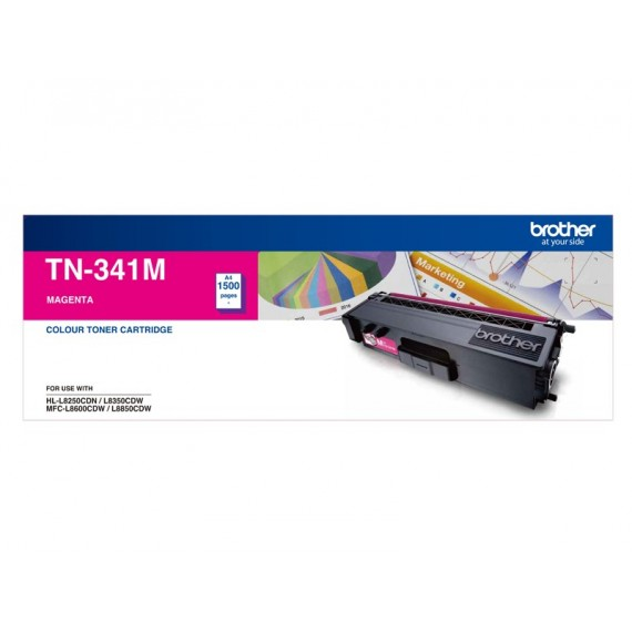 BROTHER TN2330 BLACK TONER CARTRIDGE STANDARD YIELD