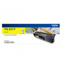 BROTHER TN341 MAGENTA TONER CARTRIDGE STANDARD YIELD