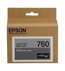 EPSON T2521 252 BLACK INK CARTRIDGE