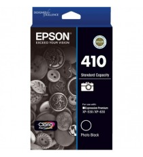 EPSON T2536 252XL INK VALUE PACK B C M Y