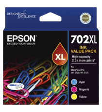 EPSON T7871 786XL BLACK INK CARTRIDGE