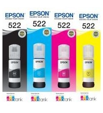 EPSON T2526 252 4 INK VALUE PACK