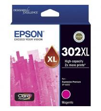 EPSON C13T675392 711XXL MAGENTA INK CARTRIDGE