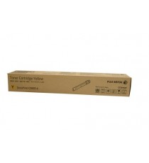 XEROX CT350488 YELLOW TONER DPC2100 HIGH YIELD